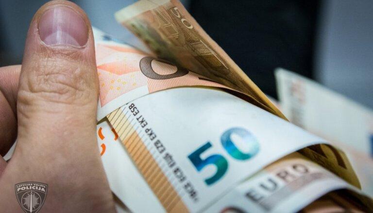 Администратора неплатежеспособности будут судить за присвоение 53 000 евро