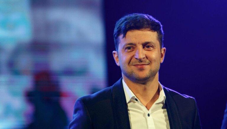 Уотергейт по-украински: кто подслушивал Зеленского?