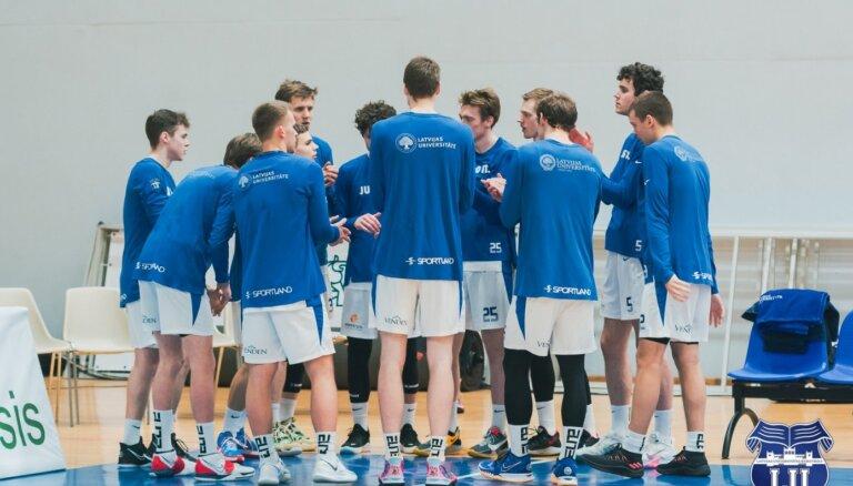 49 sportisti saņem stipendijas studijām Latvijas Universitātē