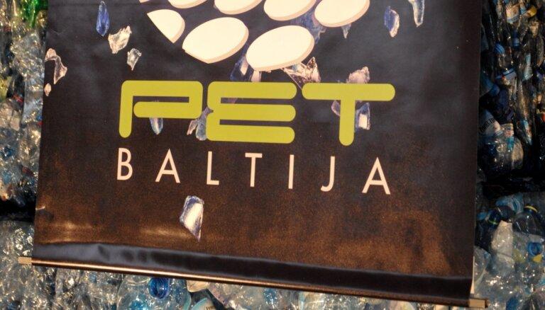 Notikušas izmaiņas 'PET Baltija' padomes sastāvā