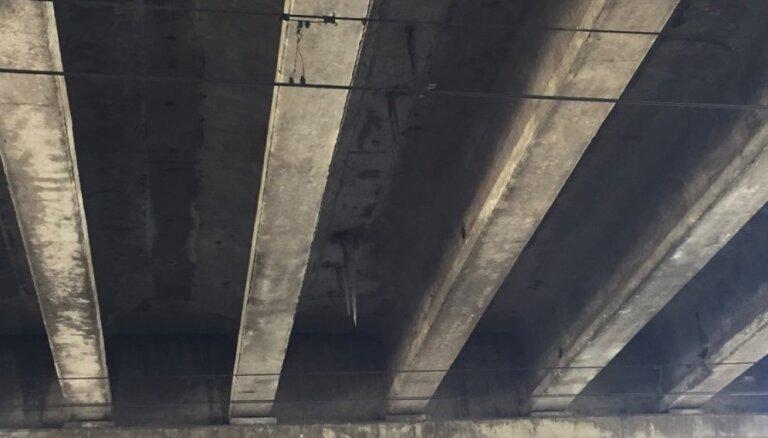 Мужчина получил условный срок за убийство под Земитанским мостом