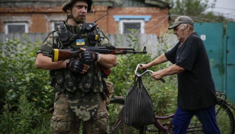"""Латвия окажет """"практическую помощь"""" вооруженным силам Украины"""