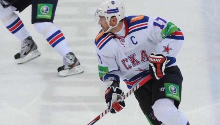 Ковальчук сыграет в Матче звезд КХЛ, остальным НХЛовцам нашли замены