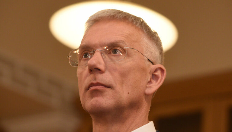 Kariņš no VARAM gaida ierosinājumus par situāciju Rīgas pašvaldībā