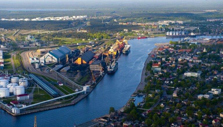 Ventspils brīvostas pārvaldei nav oficiālas informācijas par Krievijas plānotajiem sliežu ceļu remontiem