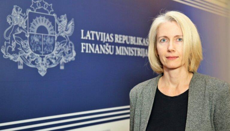 Ieva Vēja: Latvijas pieci gadi eirozonā – drošāka un stabilāka izaugsme