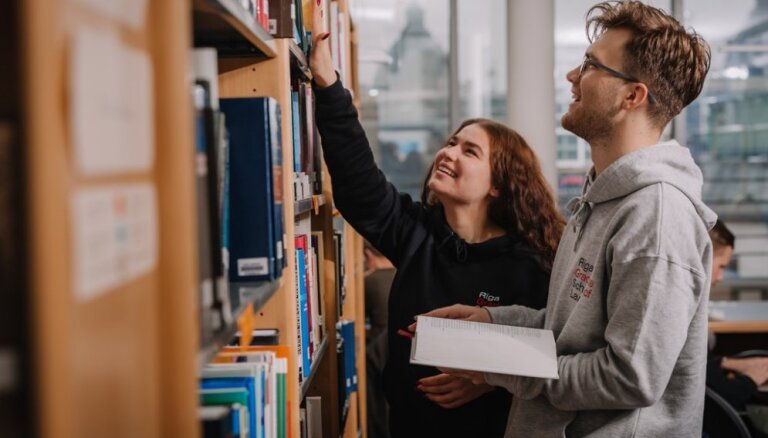 Piesakies Rīgas Juridiskās augstskolas atvērto durvju dienām 9.martā un sper pirmo soli ceļā uz veiksmīgu karjeru