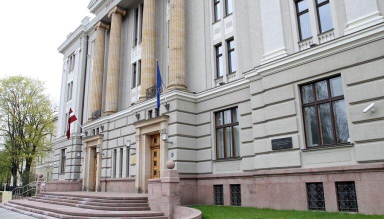 МИД: упоминание Домбровскиса на пост главы Еврокомиссии — высокая оценка его работы