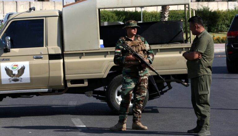 Latvijas ĀM nosoda uzbrukumu Turcijas konsulāta darbiniekiem