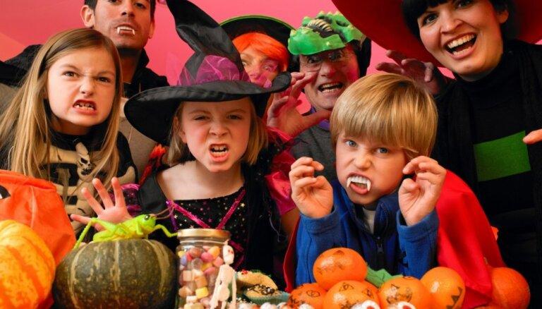 """Читательница о праздновании Хэллоуина: """"Почему нельзя сделать все культурно?"""""""