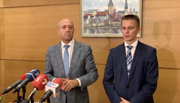 Rīgas dome informē par jaunumiem atkritumu apsaimniekošanā