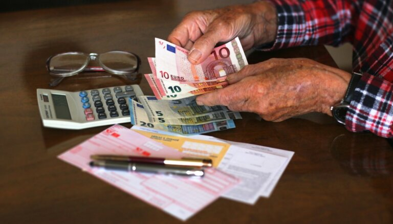 В этом году прибавка к пенсии после индексации будет меньше, чем в прошлом