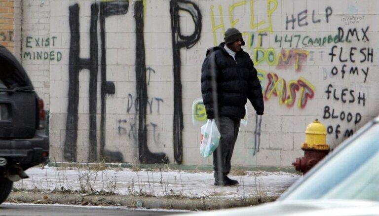 Вильнюсу угрожает судьба Детройта?
