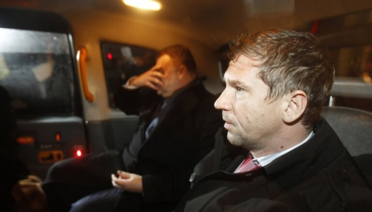 Бывший акционер Latvijas Krājbanka сбежал в Россию, спасаясь от тюремного срока в Англии