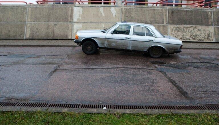 В Латвии почти не осталось автомобилей без страховых полисов OCTA
