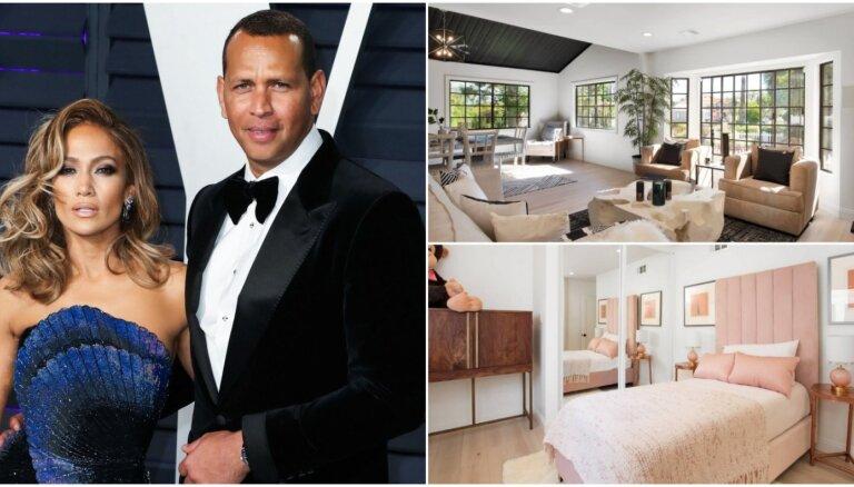 ФОТО: Дженнифер Лопес купила скромный домик за полтора миллиона
