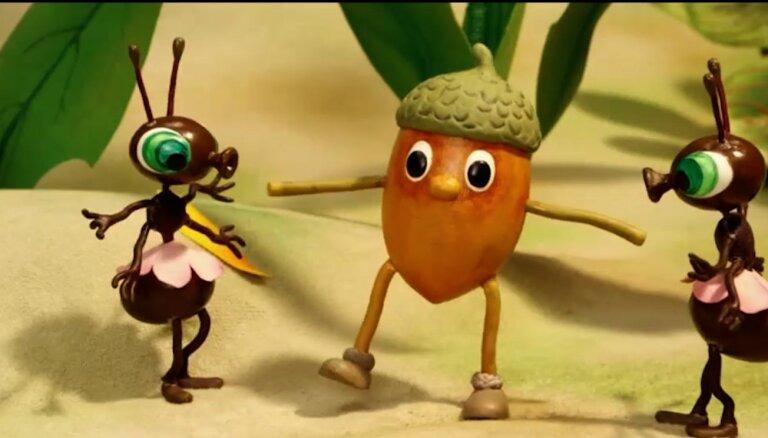 Septiņas burvīgas animācijas filmiņas, kuras bez maksas var noskatīties internetā