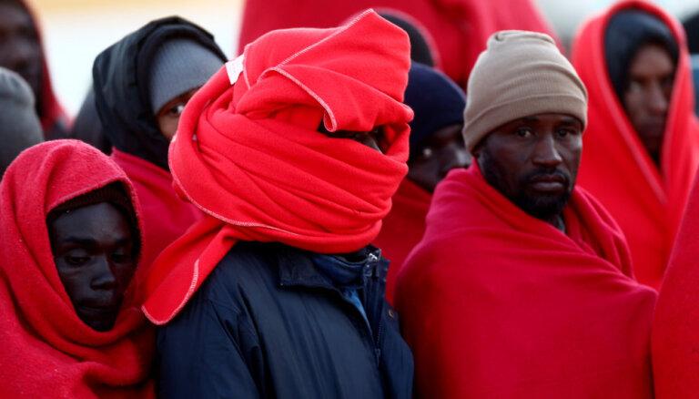 Полиция ФРГ годами игнорировала сообщения о мигрантах — военных преступниках