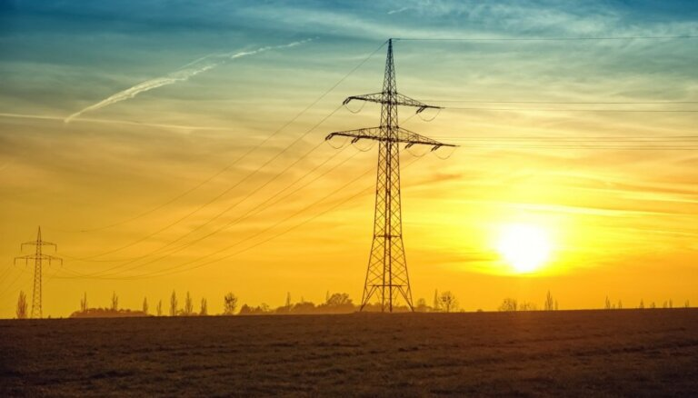 Эксперты: электроэнергия БелАЭС стала испытанием для солидарности балтийских стран