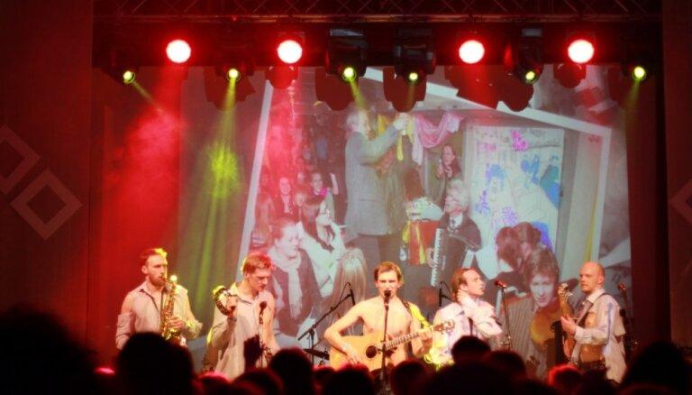 Ar raibu programmu norisināsies mūzikas un kultūras festivāls 'Valpurģi'