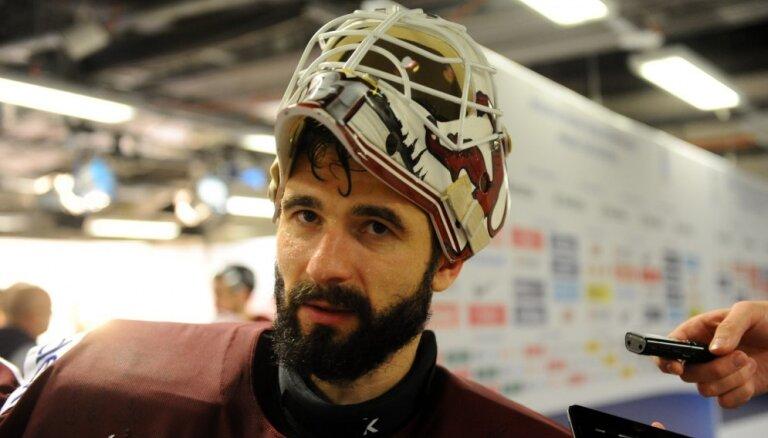 Масальский: С таким бардаком латвийский хоккей будет катиться только вниз