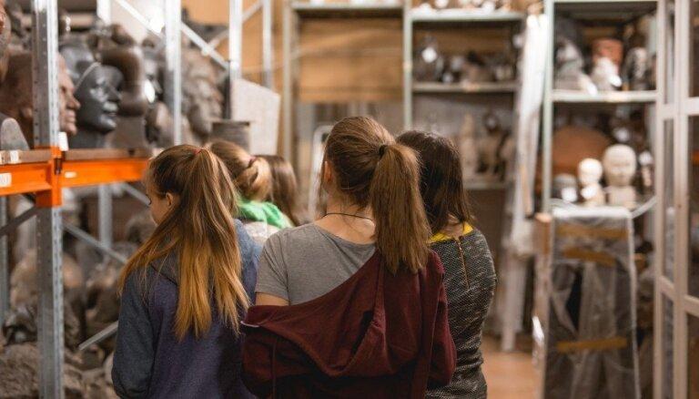 No 1. septembra sāksies lielākā valsts simtgades iniciatīva 'Latvijas skolas soma'