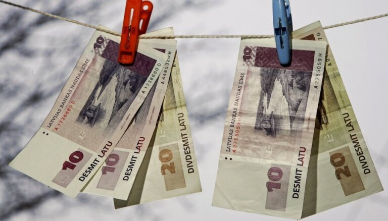 CVK liedz parakstu vākšanu par latu kā Latvijas nacionālo valūtu (plkst.12:05)