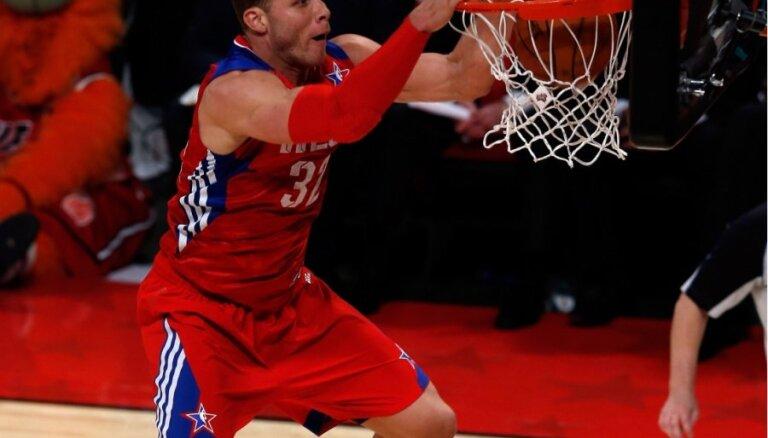 Zināmi NBA Zvaigžņu spēles komandu sākumsastāvi
