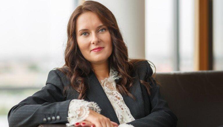 Председателем правления Rietumu Banka стала Елена Бурая
