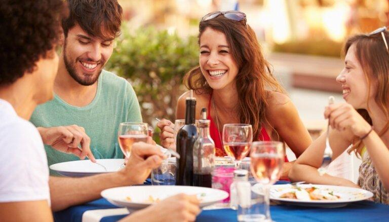 Расплата за ужин: что грозит туристу на отдыхе