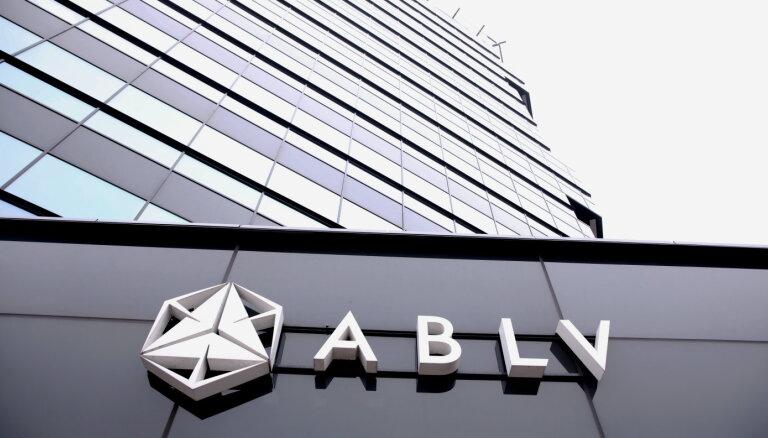В ABLV Bank в рамках уголовных процессов по делу об отмывании денег арестованы почти 375 млн евро