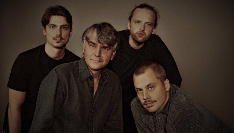 Noklausies! Ainars Mielavs piedāvā jaunu singlu 'Rīta zvaigzne'