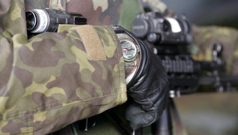 ЕС может ввести пост президента и создать армию