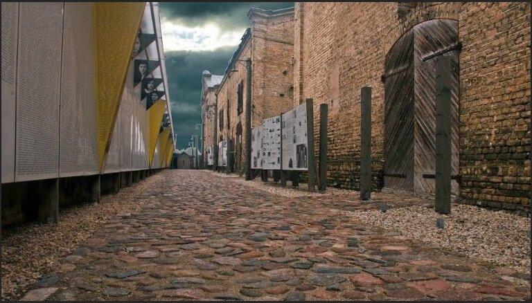 Rīgas geto un Latvijas holokausta muzejs bažīgi par iespējamo slēgšanu
