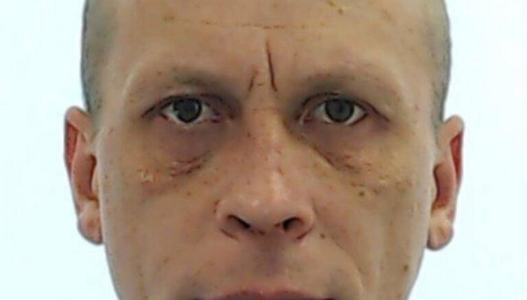 Полиция разыскивает пропавшего на Лиго мужчину