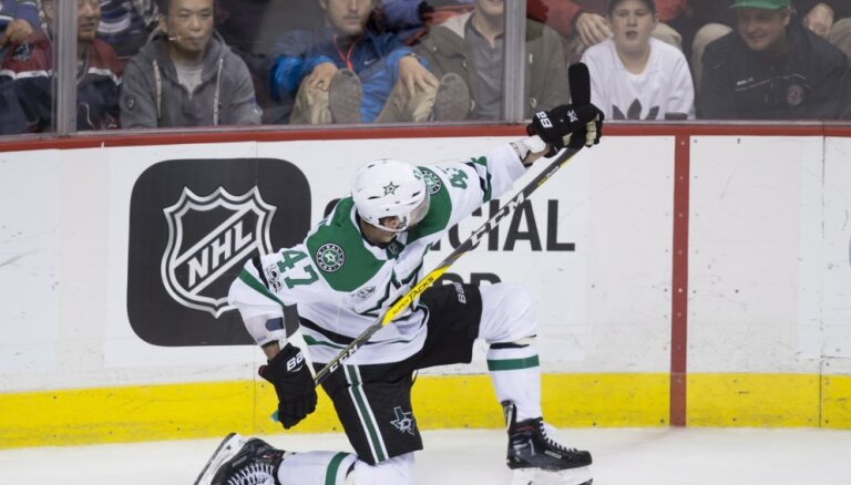 Чемпионат НХЛ: Российский форвард Радулов забросил шайбу в четвертом матче подряд