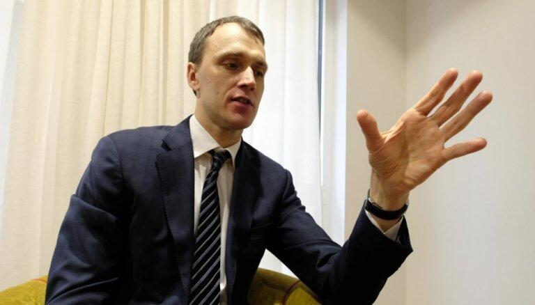Latvija var! 'Squalio' iekaro 'Microsoft' uzticību un izveido filiāles astoņās valstīs