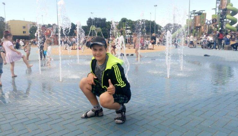 Медлить больше нельзя: семья 11-летнего Маркуса просит помочь спасти его от потери слуха