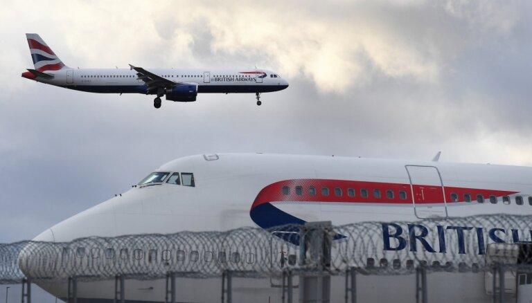 British Airways заявила о планах запустить лоукостер