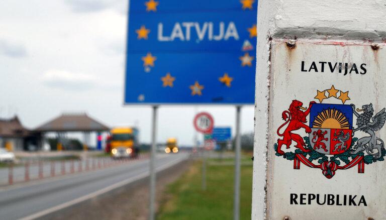 Pašizolācija jāievēro pēc atgriešanās no visām SPKC saraksta Eiropas valstīm, izņemot Vatikānu un Islandi