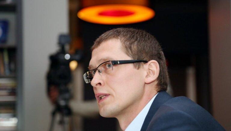 Bijušais KNAB darbinieks Jurašs iestājies Bordāna partijā; kandidēs vēlēšanās