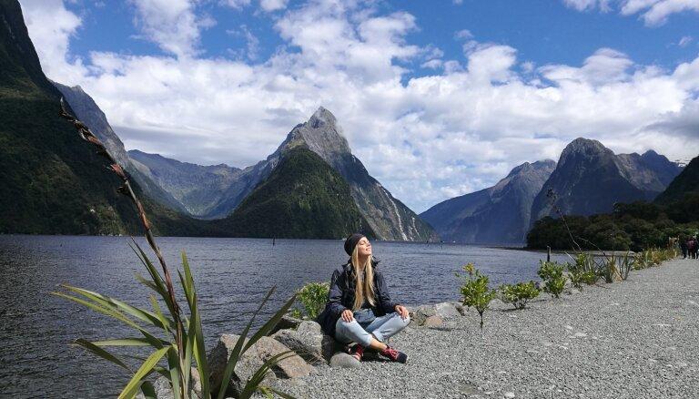 Bezmaksas apskates objekti Jaunzēlandes Dienvidu salā