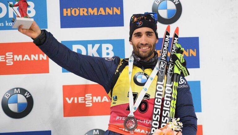 Furkāds būs Francijas izlases karognesējs Phjončhanas olimpiādes atklāšanā