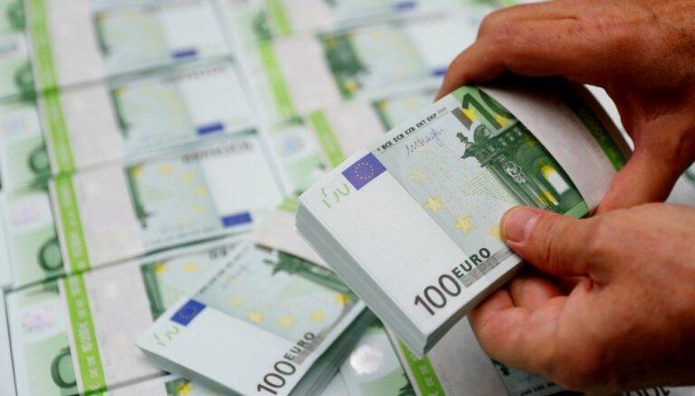 'Rīgas satiksme' 2020. gada fiskālo telpu samazinās par 72 miljoniem eiro