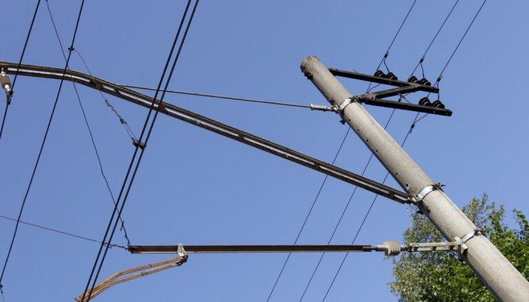Европейская комиссия в полном объеме поддержала проект электрификации железной дороги