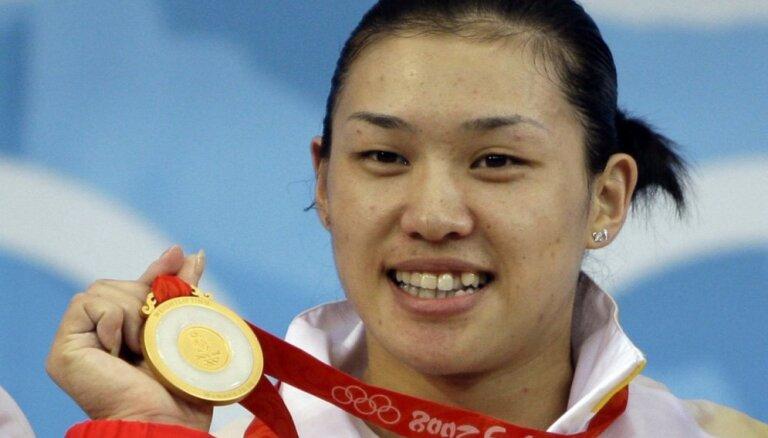 CAS noraida dopinga lietošanā pieķerto Ķīnas olimpisko čempioņu apelāciju