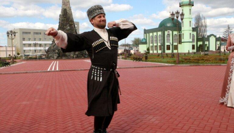 В Чечне сожгли дом селянина, жаловавшегося Путину на Кадырова