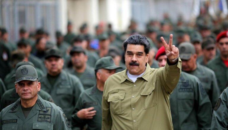 Страны Южной Америки сформировали новый региональный блок: Мадуро не позвали