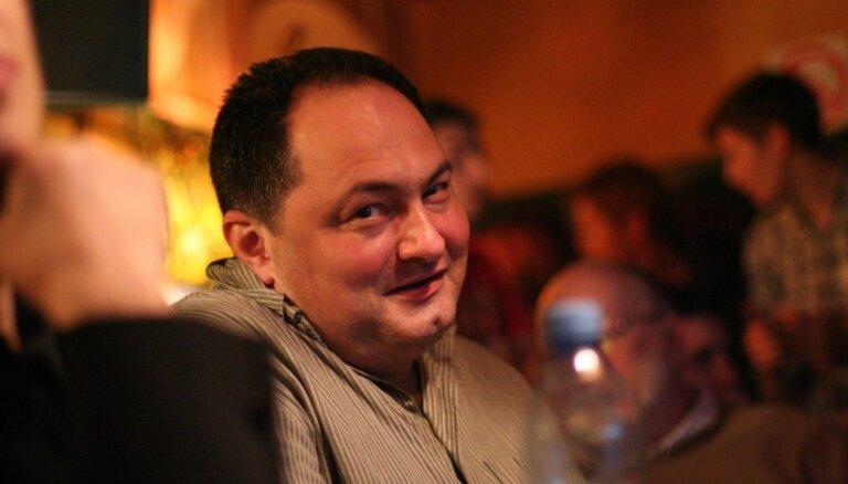 Pēdējā 'Dzejas sūtņu' sesijā Rīgā uzstāsies Marija Gaļina un Jūlijs Gugoļevs