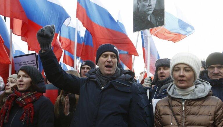 США инициируют собственное расследование убийства Немцова